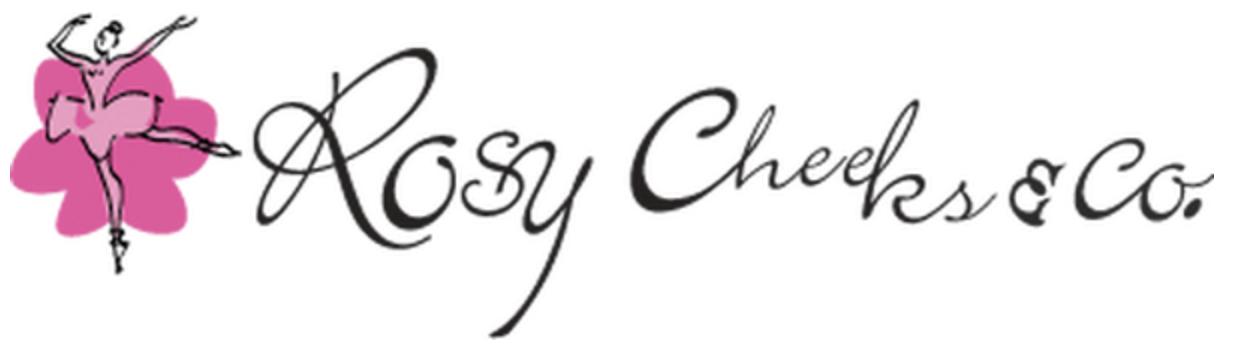 Rosy Cheeks | Wisconsin's largest dancewear store