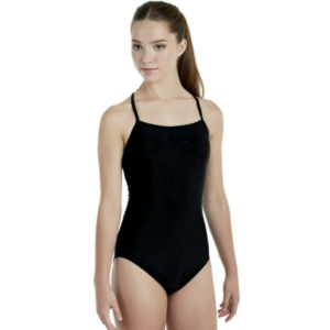 Capezio Child Leotard T10977C BLACK