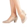 "SoDanca Adult 1.5"" Character Shoe (CH50)"