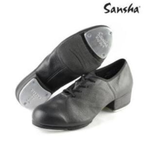 Capezio Adult Cadence Tie Tap Shoe (CG19)