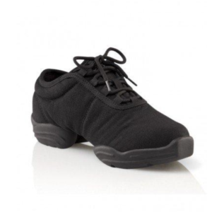 Capezio Canvas Dance Sneaker Adult DS03