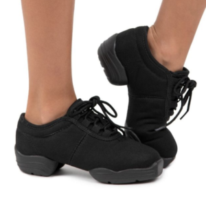 Capezio Canvas Dance Sneaker Adult DS03
