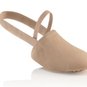 Capezio Adult Leather Pirouette II (H062)