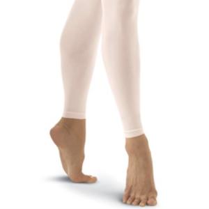 Sansha Footless Tights T96