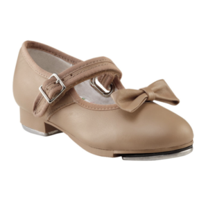 Capezio Children's Mary Jane Tap Shoe (3800C)