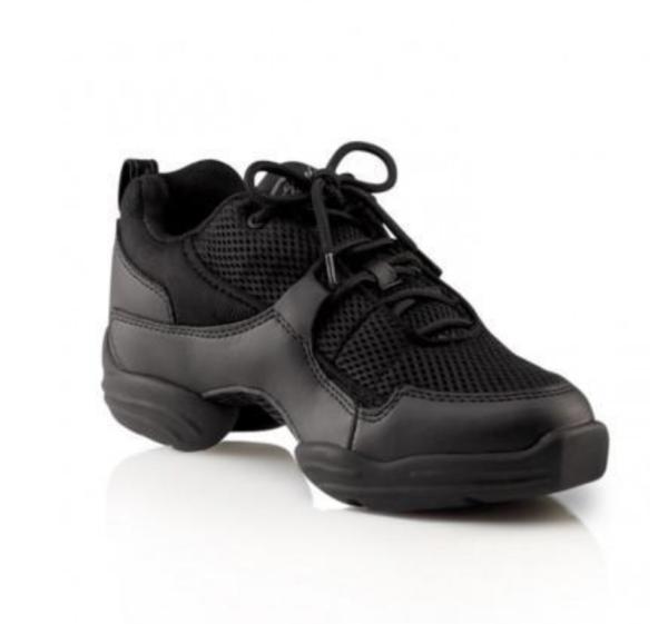 Capezio Fierce Dance Sneaker Adult DS11