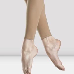 bloch footless T0940L